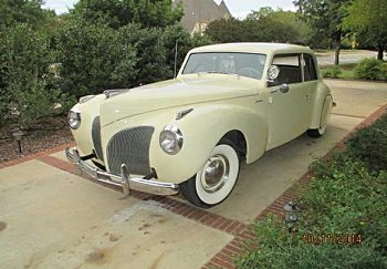 1941 Lincoln Continental for sale 100821797