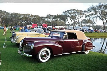 1941 Lincoln Continental for sale 100914603