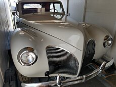 1941 Lincoln Continental for sale 101044209