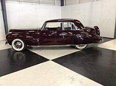 1941 Lincoln Continental for sale 100981455