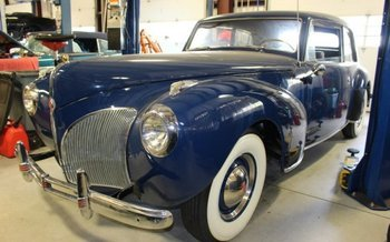 1941 Lincoln Continental for sale 100989472