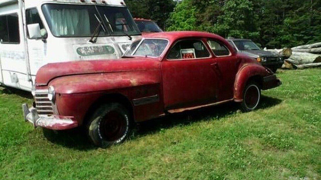 1941 Oldsmobile Ninety-Eight for sale 100823224