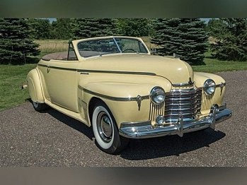 1941 Oldsmobile Ninety-Eight for sale 100863069