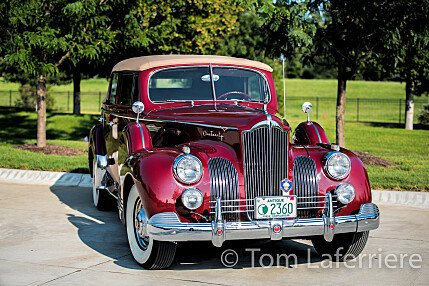 1941 Packard Model 120 for sale 101023418