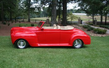 1941 Plymouth Custom for sale 100777611