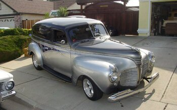 1941 Plymouth Custom for sale 100876804