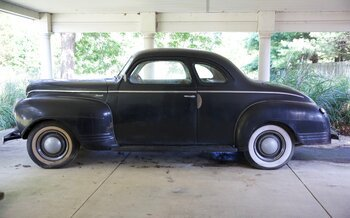 1941 Plymouth Other Plymouth Models for sale 101010358