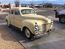 1941 Plymouth Special Deluxe for sale 100743288