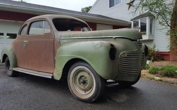 1941 Plymouth Special Deluxe for sale 100761493