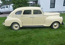 1941 Plymouth Special Deluxe for sale 100793201