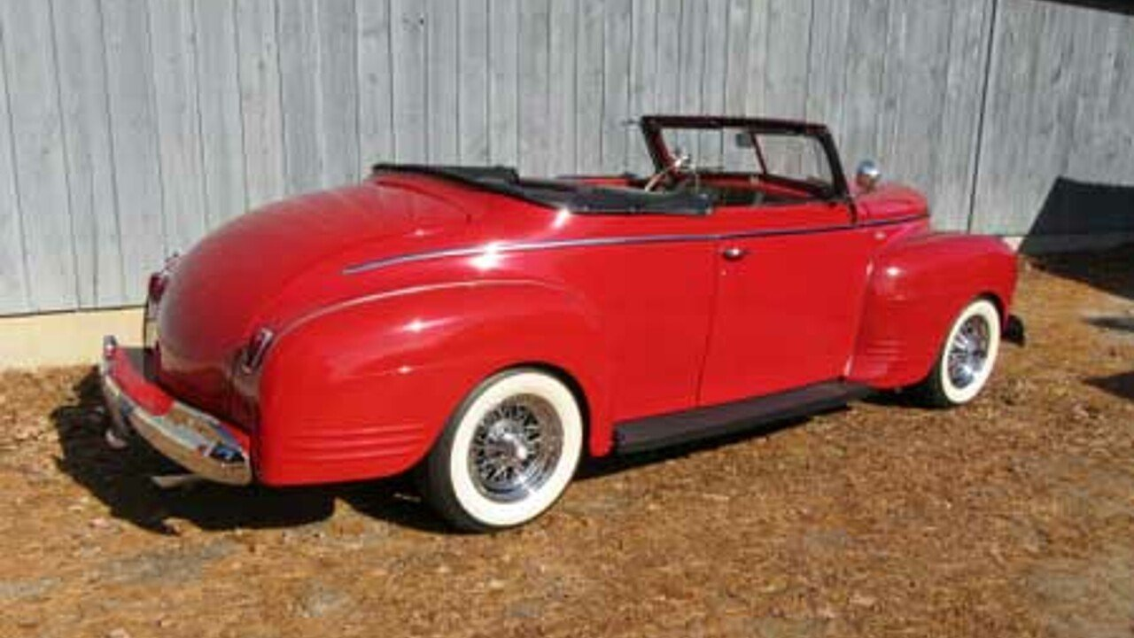 1941 Plymouth Special Deluxe For Sale Near Freeport Maine 04032 Coupe 100740878