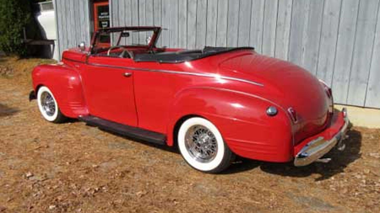 1941 Plymouth Special Deluxe For Sale Near Freeport Maine 04032 2 Door Sedan 100740878