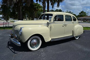 1941 Plymouth Special Deluxe for sale 100898686