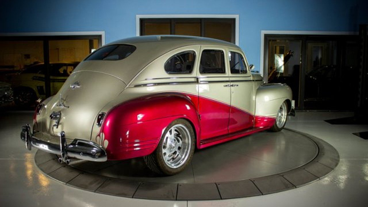 1941 Plymouth Special Deluxe For Sale Near Palmetto Florida 34221 Business Coupe 100961112