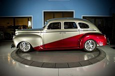 1941 Plymouth Special Deluxe for sale 100961112