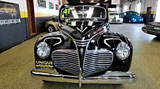 1941 Plymouth Special Deluxe for sale 100988872