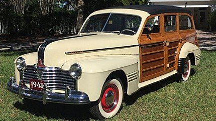 1941 Pontiac Deluxe for sale 100851924
