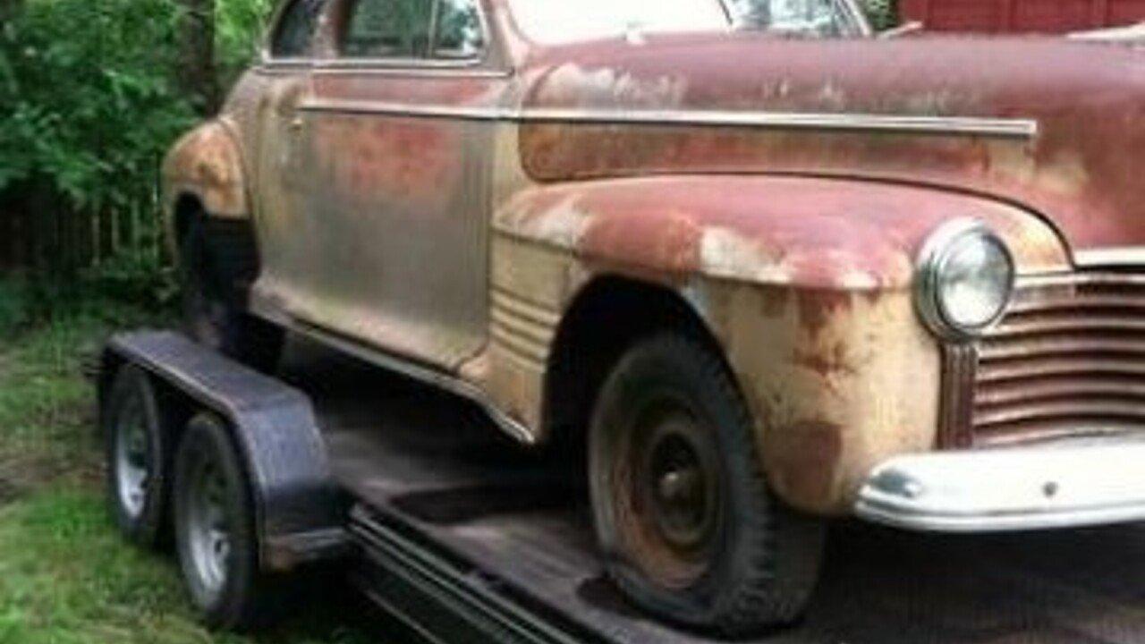 1941 Pontiac Deluxe for sale 100823208