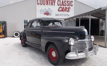 1941 Pontiac Other Pontiac Models for sale 100783746