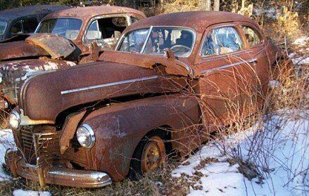 1941 Pontiac Other Pontiac Models for sale 100892851