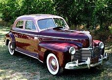1941 Pontiac Streamliner for sale 100766805