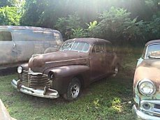 1941 Pontiac Streamliner for sale 100823205