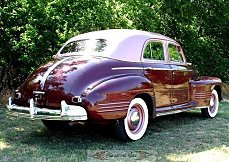 1941 Pontiac Streamliner for sale 100831547