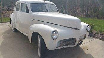 1941 Studebaker Champion for sale 100823256