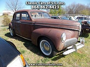 1941 Studebaker Commander for sale 101017354
