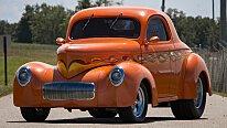 1941 Willys Custom for sale 100777083