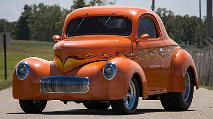 1941 Willys Custom for sale 100777083