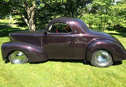1941 Willys Custom for sale 100791818