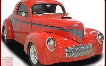 1941 Willys Custom for sale 100818375
