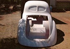 1941 Willys Custom for sale 100840083