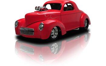 1941 Willys Custom for sale 100843994