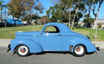 1941 Willys Custom for sale 100928457