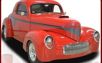 1941 Willys Custom for sale 100818375