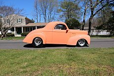 1941 Willys Model 441 for sale 100760781