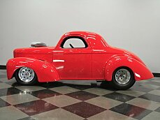 1941 Willys Other Willys Models for sale 100773376