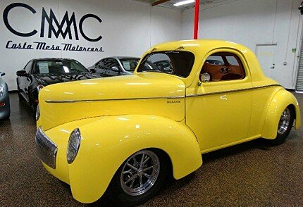 1941 Willys Other Willys Models for sale 100780422