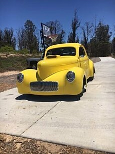 1941 Willys Other Willys Models for sale 100823209