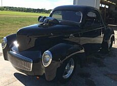 1941 Willys Other Willys Models for sale 100823271