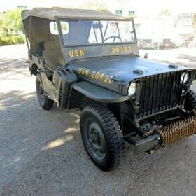 1941 Willys Other Willys Models for sale 100906881