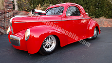 1941 Willys Other Willys Models for sale 100857888