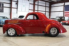 1941 Willys Other Willys Models for sale 100882164