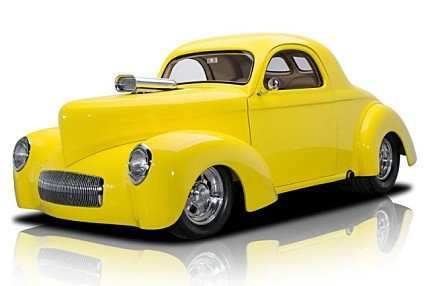 1941 Willys Other Willys Models for sale 100969601