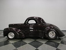 1941 Willys Other Willys Models for sale 100980973