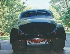 1941 Willys Other Willys Models for sale 100981757