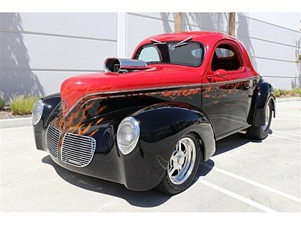 1941 Willys Other Willys Models for sale 100982862