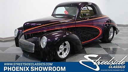 1941 Willys Other Willys Models for sale 100986704